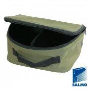 Купить Чехол для катушек Salmo 25х15х12 см