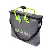 Купить Чехол для садка Feeder Concept EVA 60x13x50 см