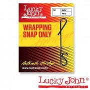 Купить Cоединители безузловые Lucky John Wrapping