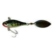 Купить Джиг-спиннер Kosadaka Fish Darts FS7 (28 г) PCH