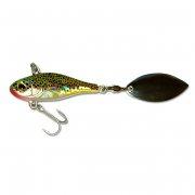 Купить Джиг-спиннер Kosadaka Fish Darts FS7 (28 г) RTR