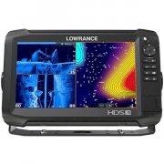 Купить Эхолот Lowrance HDS-9 Carbon No Transducer (000-13684-001)