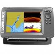Купить Эхолот Lowrance Hook2-7 TripleShot Us Coastal/Row (000-14024-001)