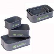 Купить Емкости для прикормки и насадок Feeder Concept EVA 01 набор 3шт.