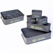Купить Емкости для прикормки и насадок Feeder Concept EVA 03 набор 5шт.