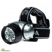 Купить Фонарь налобный (7 светодиодов)