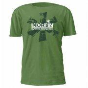 Купить Футболка Norfin Brand (размер-S)