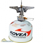 Купить Газовая горелка Kovea KB-0101 Titanium Stove