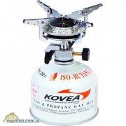 Купить Газовая горелка Kovea KB-0408 Hiker Stove