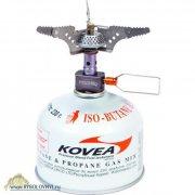 Купить Газовая горелка Kovea KB-0707 Supalite Titanium Stove