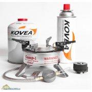 Купить Газовая горелка Kovea TKB-N9703-1L Expedition Stove