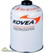 Купить Газовый баллон Kovea KGF-0450 Screw type gas 450 g