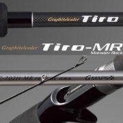 Купить Кастинговое удилище Graphiteleader Tiro GOMTC 812MH-MR 14-46 гр
