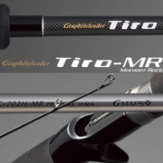 Купить Кастинговое удилище Graphiteleader Tiro GOMTC 832M-MR 10-35 гр