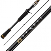 Купить Кастинговое удилище Major Craft Benkei 662MH 1,98 м 7-28 гр