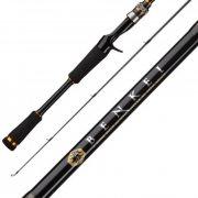 Купить Кастинговое удилище Major Craft Benkei 672L/BF 2,01 м 1.75-7 гр