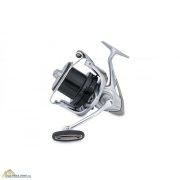 Купить Катушка безинерционная (карповая) Shimano AERO TECHNIUM 6000 XSC