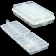 Купить Коробка-раскладушка Kosadaka TB-2501 166x79x41мм