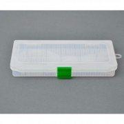 Купить Коробка Aquatic Fisherbox 216 SH (216 x 121 x 20 мм)