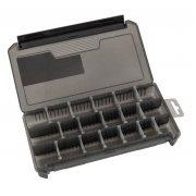 Купить Коробка Aquatic КДП-2 (230х115х35 мм)