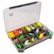 Купить Коробка Aquatic КДП-3 (270х175х40 мм)