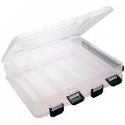 Купить Коробка для воблеров двухсторонняя Jaxon RH-179 28x18x5cm