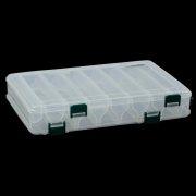 Купить Коробка двухсторонняя для воблеров Kosadaka TB2100 275x185x50мм