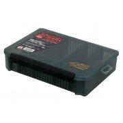 Купить Коробка Meiho Versus 3020NDDM Black