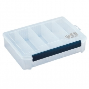 Купить Коробка Meiho Versus 3020NDDM Clear