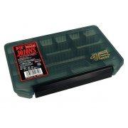 Купить Коробка Meiho Versus VS-3010NS Black