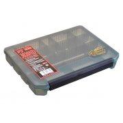 Купить Коробка Meiho Versus VS-3020ND Black