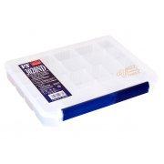 Купить Коробка Meiho Versus VS-3020ND Clear