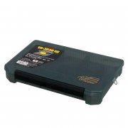 Купить Коробка Meiho Versus VS-3038ND Black