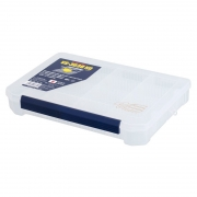 Купить Коробка Meiho Versus VS-3038ND Clear