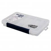 Купить Коробка Meiho Versus VS-3043ND-2 Clear