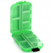 Купить Коробка рыболовная для крючков Salmo Hook Special (100x65x32 мм)
