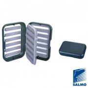 Купить Коробка рыболовная для приманок Salmo Fly Special 130х90х37mm