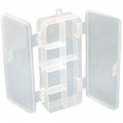 Купить Коробка рыболовная двухсторонняя Salmo Double Sided (180x75x50 мм)