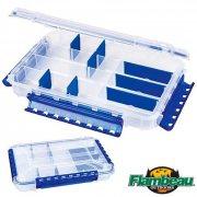 Купить Коробка рыболовная пластмассовая Flambeau Waterproof TT 4 Zerust
