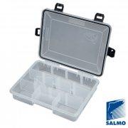 Купить Коробка рыболовная Salmo Waterproof (230x180x52 мм)