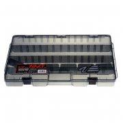 Купить Коробка Versus Meiho VS-3045 Black 410х264х43