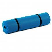 Купить Коврик туристический однослойный синий 180х60х1см