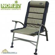 Купить Кресло карповое Norfin BELFAST NF