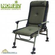 Купить Кресло карповое Norfin PRESTON NF
