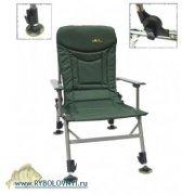Купить Кресло рыболовное Fishprofi Comfort (с подлокотниками)