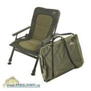 Купить Кресло рыболовное Quick Stream QSCH 008 с сумкой