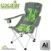 Купить Кресло складное Norfin LEKNES NL (алюминиевое)