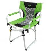 Купить Кресло складное Norfin Mikelli Alu