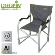 Купить Кресло складное Norfin MOLDE NF (алюминиевое)