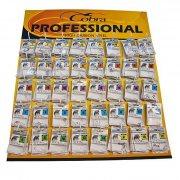 Купить Крючки Cobra Pro стенд (с крючками) 400 шт.